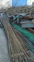 天津回收废钢废铁,天津钢结构拆除