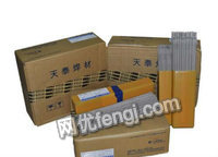 天津北辰区回收库存积压焊接材料