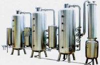 三效蒸发器工作原理是什么
