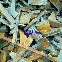 长期回收废钢铁电议或面议