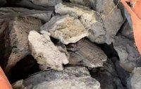 出售镍铜合金块料十二吨,硫磷不超,出水率9.5
