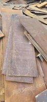 出售14-16-18-20厚钢板,宽度200-800,长1-3米,烟台提货