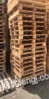 福建福州出售二手木质托盘……