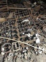 长期回收废钢边角料