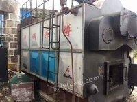 2-ton boiler for sell