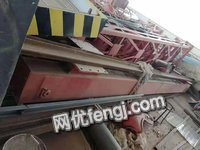 出售5吨18米上包下花有效6米带24轨道200米
