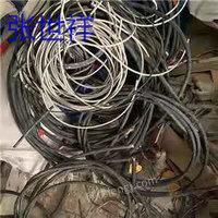 浙江宁波求购100吨旧电线电缆电议或面议