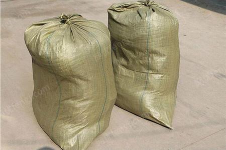 安徽六安求购100吨废旧编织袋