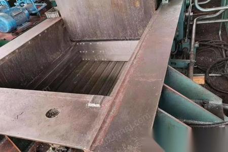 废钢铁加工设备回收