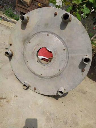 震雄1000吨原装省电泵3台,机器极少用,出售