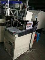 广东深圳出售自动电测台PCB电路板生产设备电议或面议