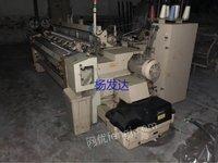 二手织造机械出售