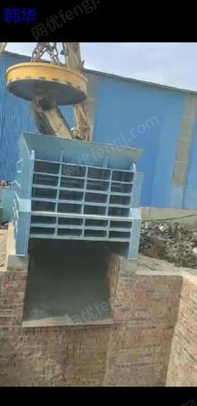 废钢铁加工设备出售