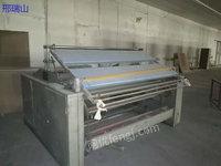 织布厂出售二手2米验卷机4台