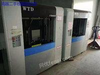 广东深圳出售1台高速飞针ft6600PCB电路板生产设备电议或面议