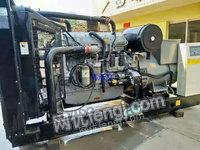 Sell 550Kw Rolls-Royce generator unit