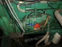 Seek to purchase old model of Cummins generator unit K38G2