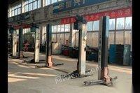 山东济宁出售汽车维修升降机