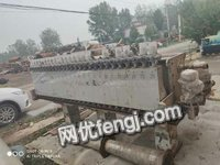 Sell type 2400 open headbox