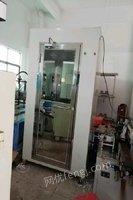 广东深圳出售二手风淋室,ffu风机,传递窗口