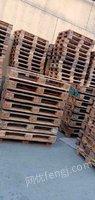 朝阳区王四营回收塑料托盘托盘回收木头托盘回收