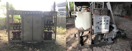 公司处理3相电50HZ整流变压器,S11-M-1800整流变压器各1台 具体看图片