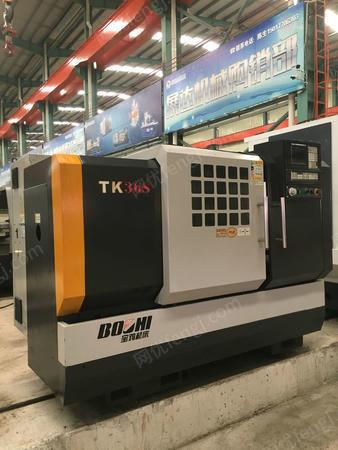 广东佛山出售1台TK36S二手数控机床电议或面议