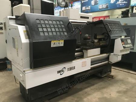 广东佛山出售1台6150*1000二手数控机床电议或面议