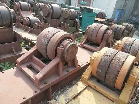 二手冶金成套设备回收
