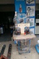 广东东莞转让5kw气压高周波机器2台