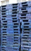 甘肅蘭州有一批塑料托盤出售,成色好