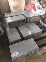 二手电镀、电解设备出售