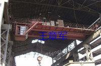 河南新乡出售1台二手冶金吊22.5米