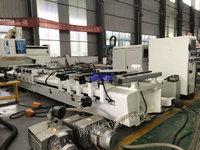 出售二手南兴MGK02A高速木材复合加工中心