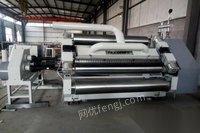 河北沧州求购高端单面瓦楞机,生产线高速印刷机