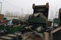 辽宁鞍山出售江阴高德315吨金属打包机一台