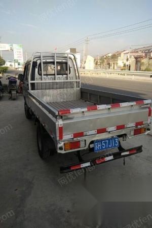 卡车(皮卡,小货)回收