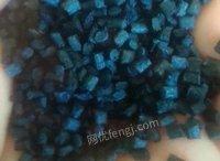 出售PPS黑色加纤颗粒,现货40吨,
