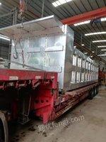 出售1個全鋁車箱   只有一千多斤