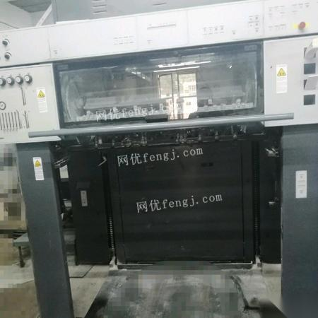 其它印刷设备出售