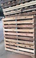四川成都出售木托盘收购二手木托盘木包装箱,旧木方 35元