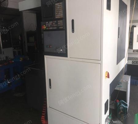 上海浦东新区650精雕机宝元系统出售 75000元