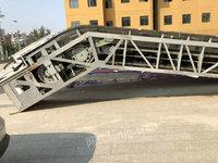 安徽淮北出售4台GS8000-NX二手乘客电梯电议或面议