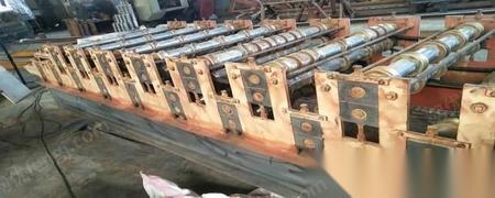 各种砖瓦机械回收