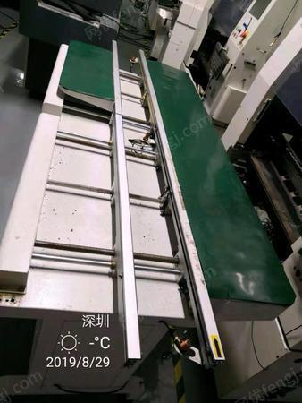 二手丝印机回收