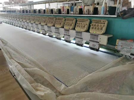 二手纺织品机械转让