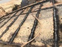 废钢船板料出售