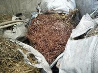 北京怀柔区黄铜回收,紫铜回收,含铜废料回收