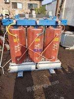 全国高价回收变压器 电机   发 电机组