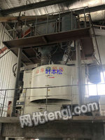 Sell a used vertical mixerGuangxi